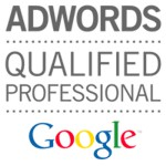 AdWords_Qualified Professional badge